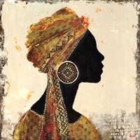 Sadwana I Fine-Art Print