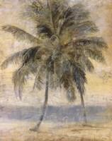 Palm Hammock I Fine-Art Print