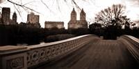 Central Park II Fine-Art Print