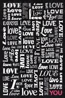 Love YOU Fine-Art Print