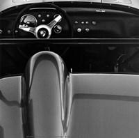1960 Porsche Fine-Art Print