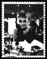 Movie Stamp II Fine-Art Print