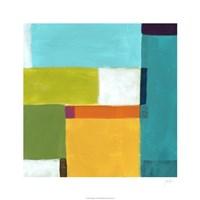 City Square I Fine-Art Print
