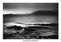 Gentle Shore Fine-Art Print