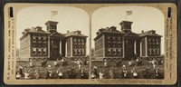 White Oak Cotton Mill School. Greensboro, N.C Fine-Art Print