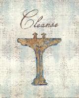 Cleanse Fine-Art Print