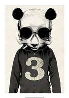 Panda No. 3 Fine-Art Print