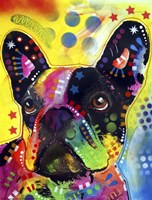 French Bulldog 2 Fine-Art Print