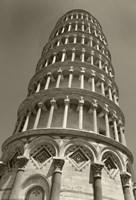 Pisa Tower II Fine-Art Print