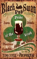 Irish Pub Fine-Art Print