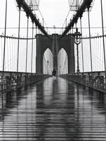 Brooklyn Bridge I Fine-Art Print