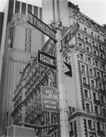 Times Square and 42nd Street Fine-Art Print