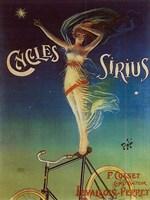 Cycles Sirius Fine-Art Print