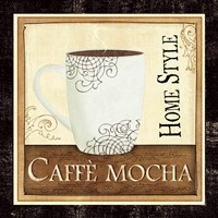 Coffee and Cream IV Fine-Art Print