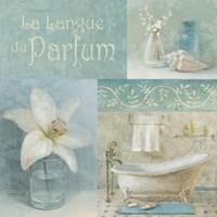 Parfum I Fine-Art Print