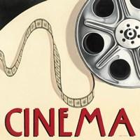 Cinema Fine-Art Print