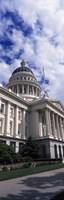 State Capital Sacramento CA USA Fine-Art Print