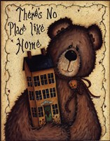 There's No Place Like Home Fine-Art Print