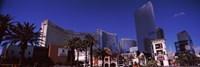 Citycenter, Las Vegas, Nevada Fine-Art Print