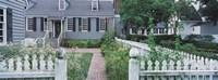Gardens Williamsburg VA Fine-Art Print
