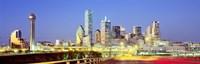 Dallas Texas USA Fine-Art Print