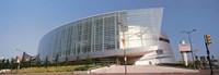 View of the BOK Center, Tulsa, Oklahoma Fine-Art Print