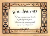 Grandparents Fine-Art Print