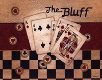 The Bluff Fine-Art Print