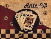 Ante Up Fine-Art Print