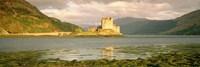 Eilean Donan Castle Highlands Scotland Fine-Art Print