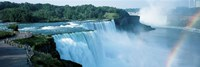 American Falls Niagara Falls NY USA Fine-Art Print