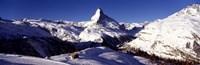 Matterhorn, Zermatt, Switzerland (horizontal) Fine-Art Print