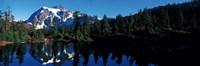 Mount Shuksan North Cascades National Park WA Fine-Art Print