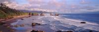 Seascape Cannon Beach OR USA Fine-Art Print