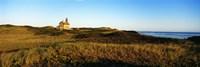 Block Island Lighthouse Rhode Island USA Fine-Art Print