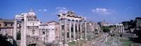 Roman Forum, Rome, Italy Fine-Art Print