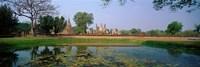 Sukhothai Thailand Fine-Art Print