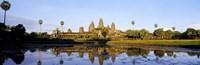 Angkor Wat, Cambodia Fine-Art Print