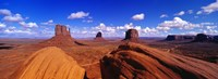 Monument Valley, Arizona Fine-Art Print