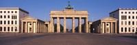 Brandenburg Gate, Berlin, Germany Fine-Art Print