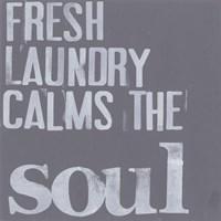 Fresh Laundry II Fine-Art Print