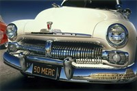 '50 Ford Mercury Fine-Art Print