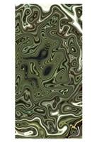 Rock Formations I Fine-Art Print