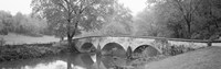 Burnside Bridge Antietam National Battlefield Maryland USA Fine-Art Print