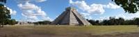 Kukulkan Pyramid, Yucatan, Mexico Fine-Art Print