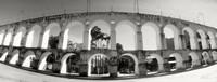 Carioca Aqueduct, Lapa, Rio De Janeiro, Brazil Fine-Art Print