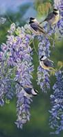 Spring Melodies Fine-Art Print