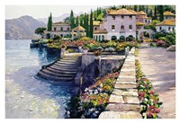 Stairway to Carlotta Fine-Art Print
