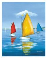 Newport Regatta Fine-Art Print