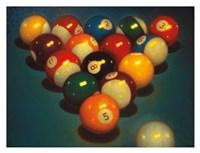Eight Ball II Fine-Art Print